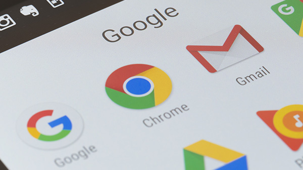 Google Chrome Heavy Page Capping will alert users of heavy-data sites
