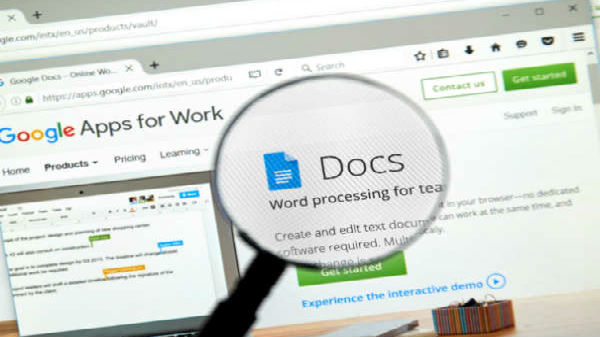 Google contradicts the reports of security breach at Google Docs