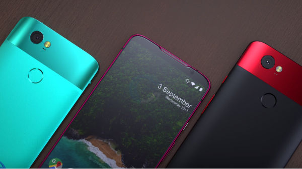 Google Pixel Stand could be Pixel 3's wireless charging dock