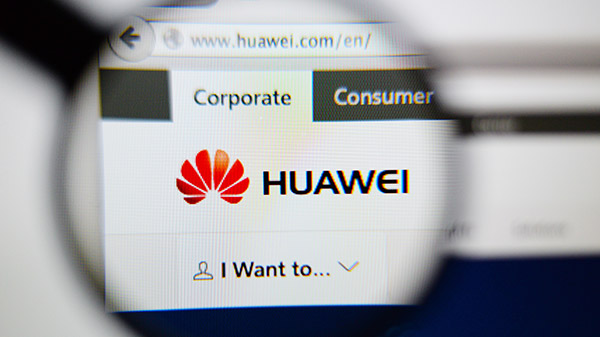Huawei continues to dominate smartphone market in China