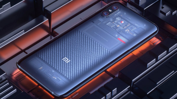 Xiaomi Mi 8 Explorer Edition to be priced around Rs. 38,000