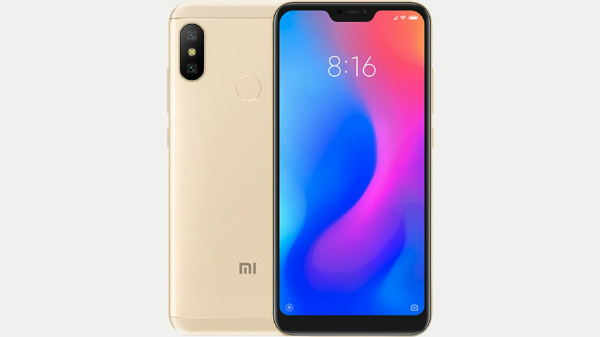 Xiaomi Mi A2 and Mi A2 Lite pricing out prior to July 24 launch