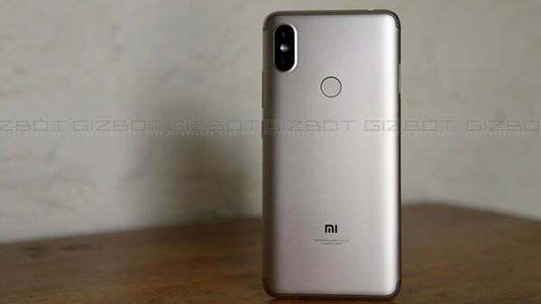Xiaomi Redmi Y2 and Redmi 5A sale today at 12 PM