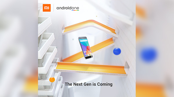 Xiaomi teases the launch of the Xiaomi Mi A2, Mi A2 Lite