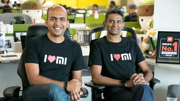 Xiaomi appoints former Myntra VP Muralikrishnan as India COO