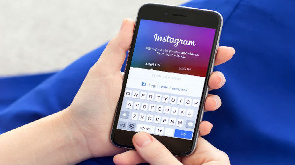 How to hide your accidental like on Instagram
