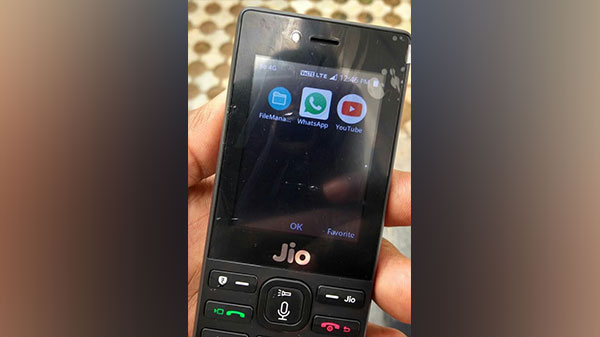Reliance Jio introduces Rs 99 plan for JioPhone users