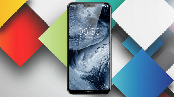 Nokia X6 global variant spotted on Geekbench as Nokia 6.1 Plus