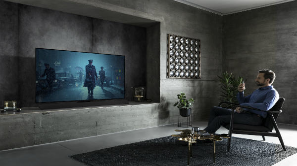 Panasonic launches OLED TV series in India