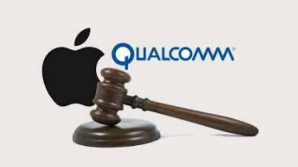 Apple might not use Qualcomm modems in 2018 iPhones: Reports