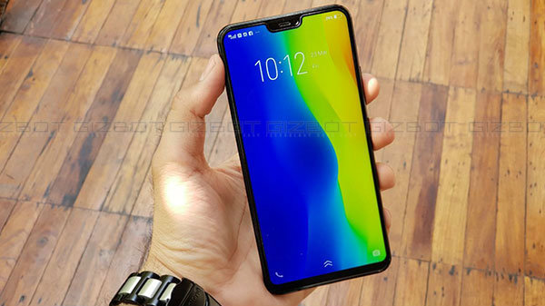Vivo V9 reportedly receives Rs. 2,000 price cut