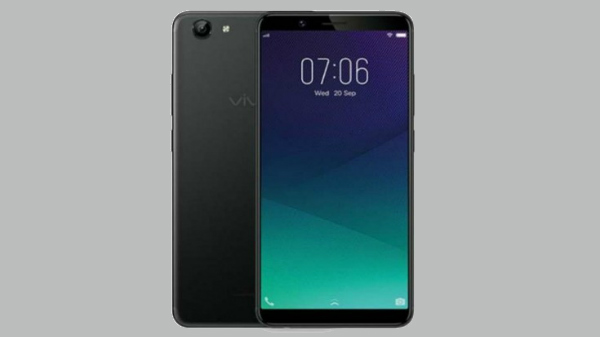 Vivo Y71i launched in India for Rs. 8,990: Face Unlock, 18:9 display and more