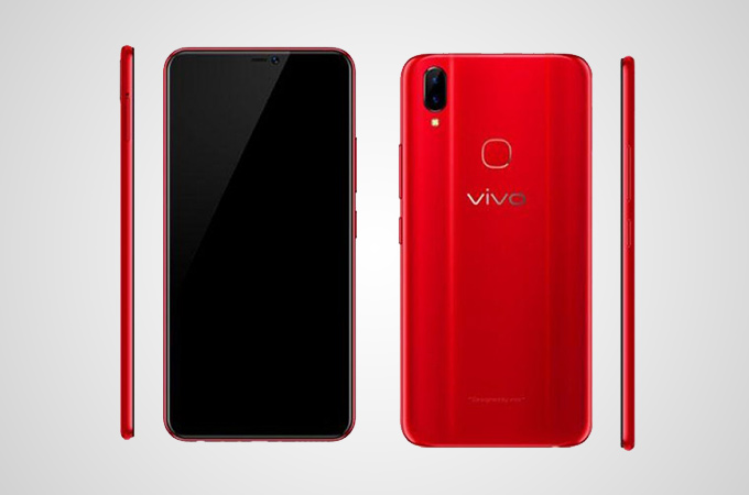 Vivo Z1i announced with Snapdragon 636, Android 8.1 Oreo and more
