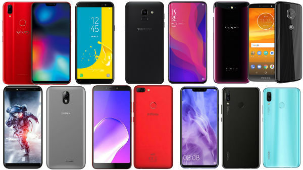 Week 28, 2018 launch round-up: Oppo Find X, Huawei Nova 3, Sony Xperia XA2 Plus,Galaxy On6 and more