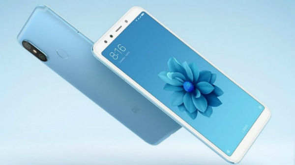 Xiaomi Mi A2 color and storage variants emerge online