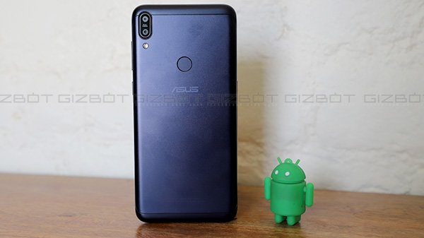 ASUS Zenfone Max Pro M1 6GB RAM version up for sale this July