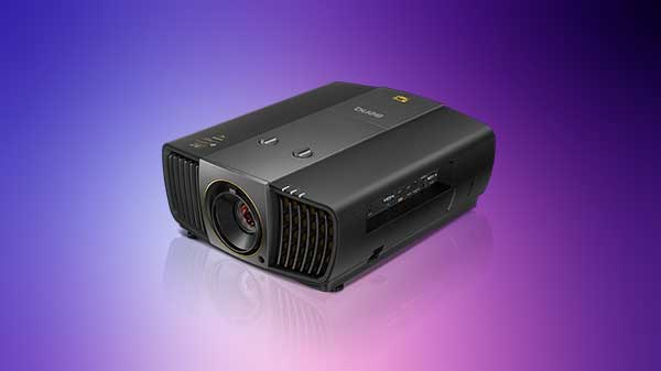 BenQ introduces X12000H, its flagship 4K HDR home cinema projector