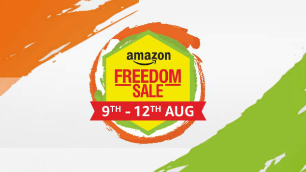 Amazon Independence Day offers (Aug9th-12th): Discounts on smartphones
