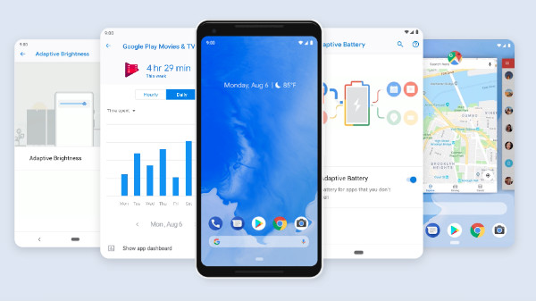 Android 9 Pie officially unveiled: Features, Supported devices & more