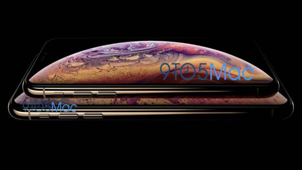 Apple iPhone XS, iPhone XS Plus, Apple Watch Series 4 renders leaked