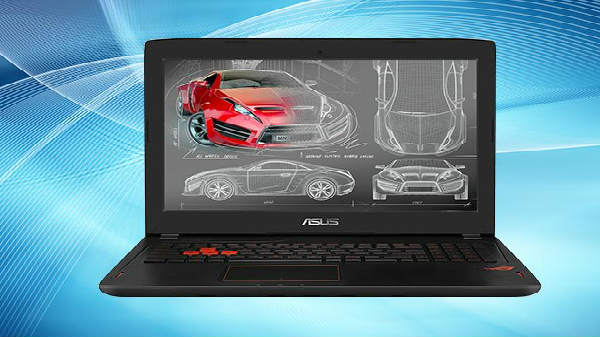 Asus introduces new ROG Strix II gaming laptop with GTX 1060 graphics