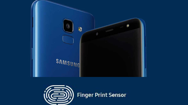 Best Samsung Smartphones with fingerprint sensor Under Rs 15,000