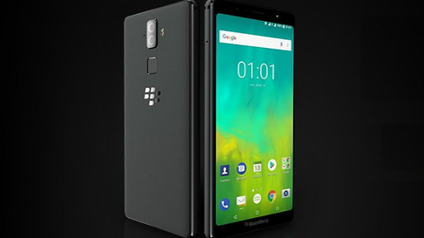 BlackBerry Evolve, Evolve X officially launched in India