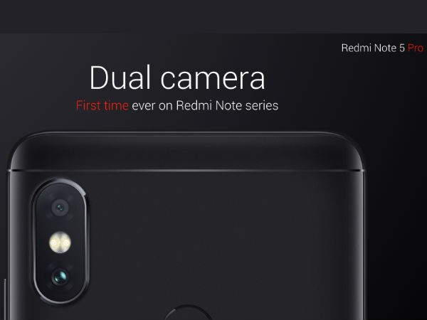 Xiaomi Redmi Note 5 Pro flash sale: Discount and offers