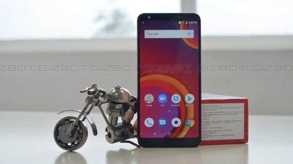 Comio X1 review: It's all about design and looks