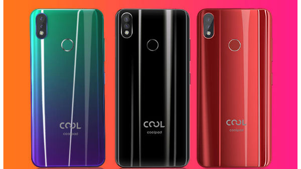 Coolpad Cool Play 7C launched with 18:9 display, Android Oreo and more