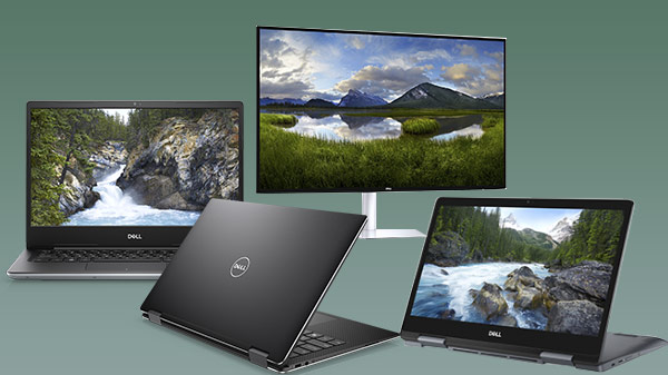 Dell introduces its Alexa powered Inspiron, XPS, and Vostro 2-in-1's