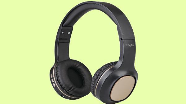 Digitek launches three new Bluetooth Stereo Headphones