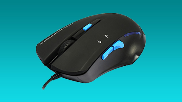 Intex forays into computer gaming mouse segment