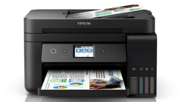 Epson sold 30 million InkTank Inkjet printers globally