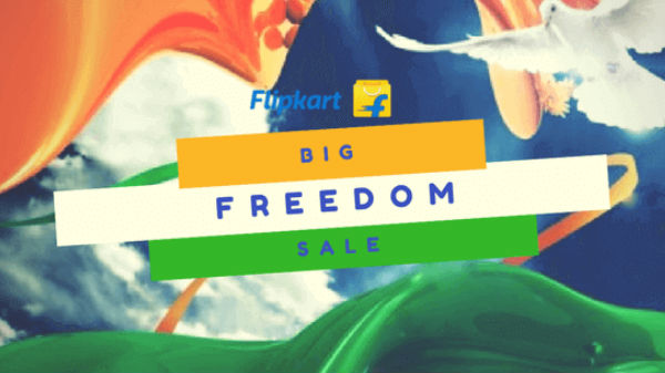 Flipkart Big Freedom Sale orders get cancelled from e-commerce site