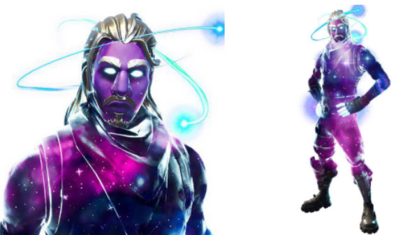 exclusive fortnite skin for the galaxy note 9 users leaked - note 9 fortnite skin still available