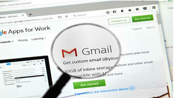 Google releases 'Confidential Mode' for Gmail on Android