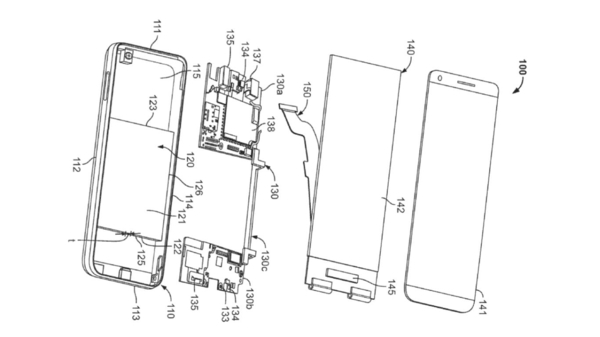 Google wins space-saving circuit patent for its smartphones - Gizbot ...