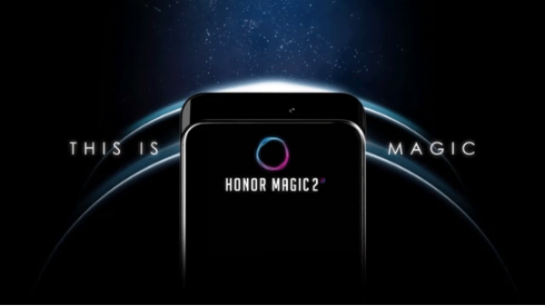 Honor Magic 2 teased: Kirin 980 SoC, retractable selfie camera and mor