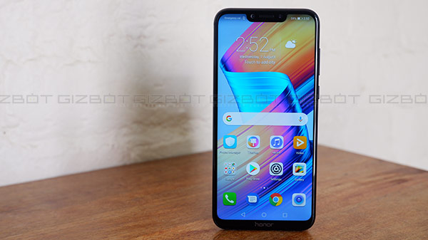 Honor Play First Impressions: Affordable Huawei Nova 3 - Gizbot Reviews