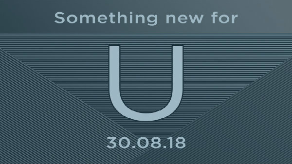 HTC U12 Life to launch on 30th of August with a dual camera setup