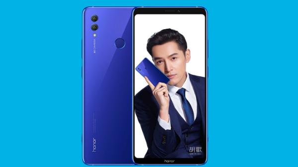 Huawei Honor Note 10 Vs Other 6GB RAM Smartphones