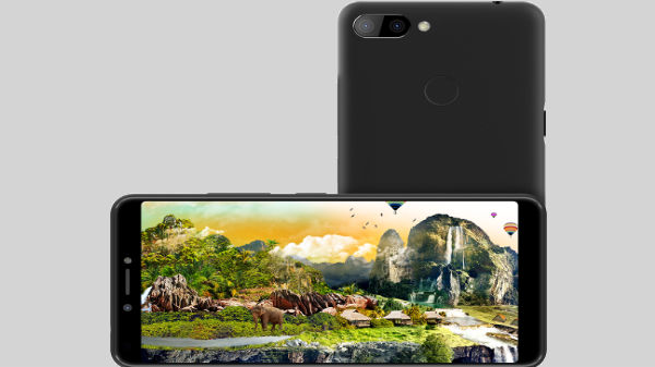 itel launches A45, A22, and A22 Pro smartphones in India