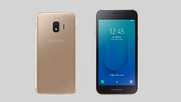 Samsung announces Galaxy J2 Core its first Android Oreo (Go edition)