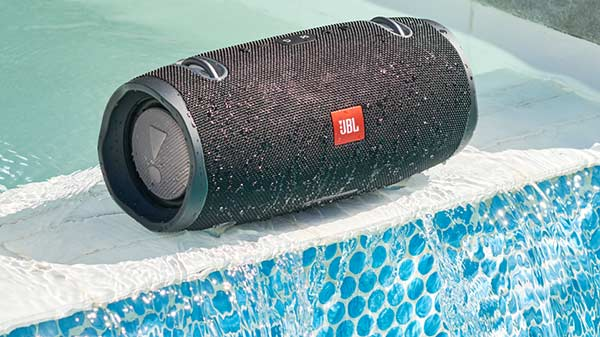 JBL Xtreme 2 portable waterproof Bluetooth speaker launched in India