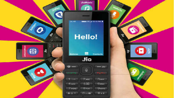 Here's how to get JioPhone with 6 months free service