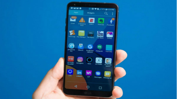 LG G6 receives Android 8 Oreo update in India: Now LG G6 ThinQ