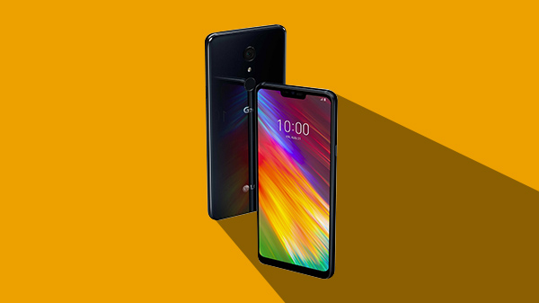 LG G7 One and G7 Fit announced: Price, specifications, features & more