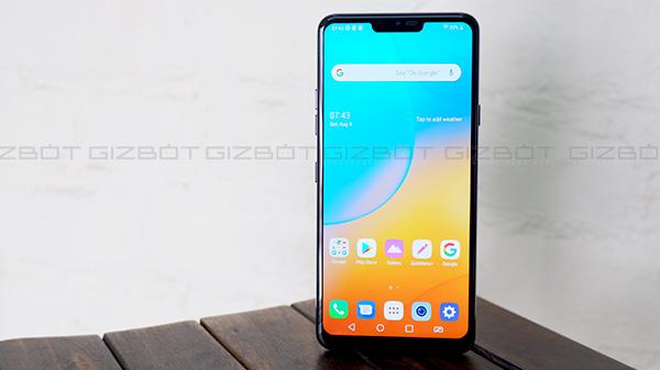LG G7+ ThinQ First Impressions
