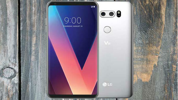 LG V30+ gets a price cut in India: Now available for Rs 39,840